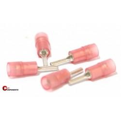 Końcówka pinowa 0,25-1,5mm2 RKY-P PA 6.6 / 100 szt.