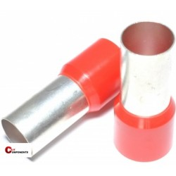Tulejka izolowana - 95 mm2 / 25 szt.