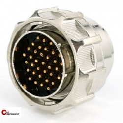 Złącze Toughcon na 37-pinów męskie - TM2310-P37
