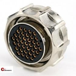 Złącze Toughcon na 37-pinów żeńskie - TM2310-S37