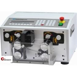 Uniwersalne urządzenie do cięcia i odizolowywania GlobalStrip410