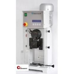 Prasa elektryczna do aplikatorów o skoku do 40 mm GlobalCrimp200