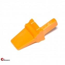 Kliny do obudowy meskiej Deutsch serii DTM 4-pin - WM4P