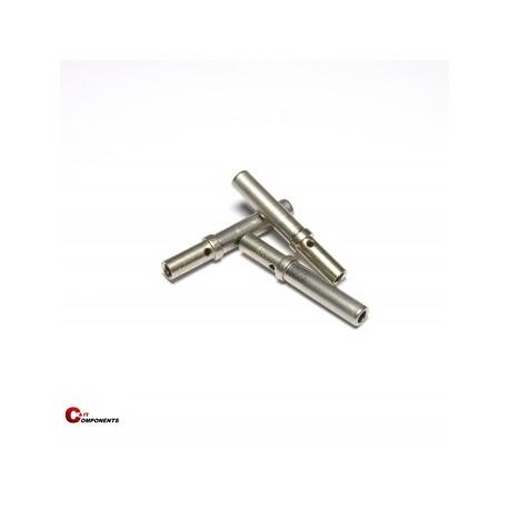 Konektory (piny) żeńskie Deutsch serii DTM 0462-201-20141
