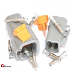 Zestaw Deutsch serii DTP 4-pinowy