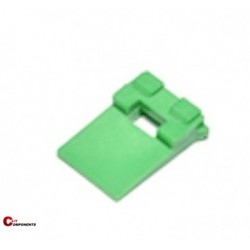 Kliny do obudowy na piny męskie Deutsch DT04-2P 2-pin - W2P