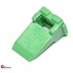 Kliny do obudowy na piny męskie Deutsch DT04-4P 4-pin - W4P