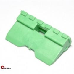 Kliny do obudowy na piny męskie Deutsch DT04-12PA - 12-pin - W12P