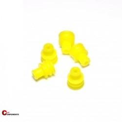 Uszczelki DIN 72585 828921-1 (Ø 2,5 mm, - 1,0 - 2,5 mm2)