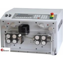 Uniwersalne urządzenie do cięcia i odizolowywania GlobalStrip500